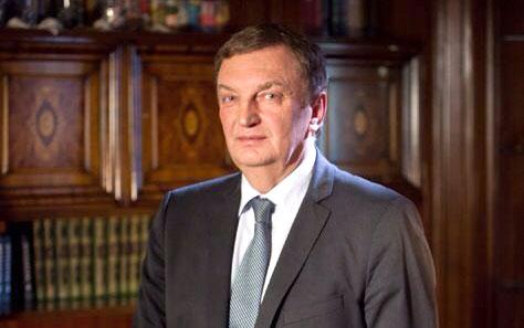 Клинг Олег Алексеевич