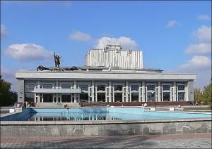 Год литературы открывается в Алтайском крае