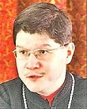 Профессор МГУ Илья Борисович Ничипоров