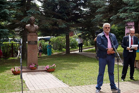 Ю.Поляков и А.Щипков
